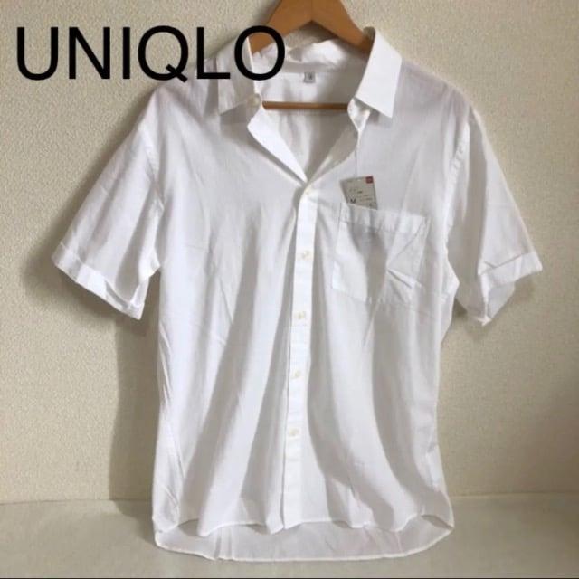 #UNIQLOシャツ ブラウス  < ブランドの
