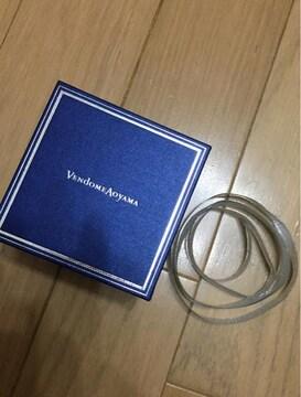 Vendome Aoyama ギフトボックス ジュエリーボックス リボン付