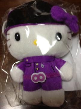 関ジャニ∞エイトレンジャー2×キティマスコット村上信五★紫
