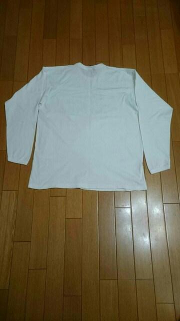 STUSSY ロングTシャツ < ブランドの
