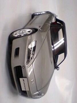タミヤ1/24 完成品 HONDA S2000
