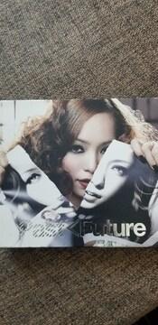 Past<Future  Namie AMuro