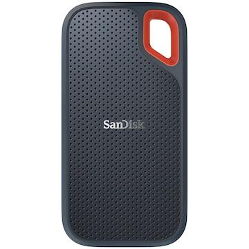 SanDisk ポータブルSSD  500GB USB3.1 Gen2 防滴 耐振 耐衝