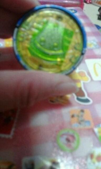 仮面ライダーオーズメダル 6  < アニメ/コミック/キャラクターの