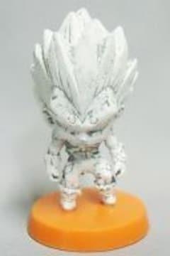 ベジータ(石化) 「アニメヒーローズ ドラゴンボールZ Vol.4