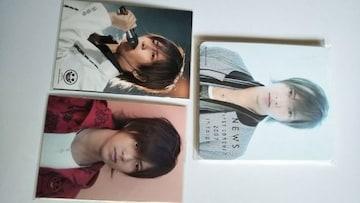 NEWS 2007ポストカード、フォトセット