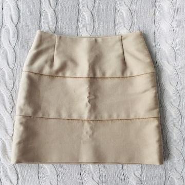 美品 BRUNELLOCUCINELLI ブルネロクチネリ ティアードスカート