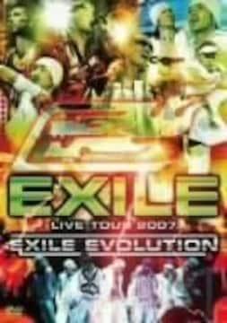 ■DVD『EXILE LIVE TOUR 2007 EVOLUTION』黒人系ダンサー