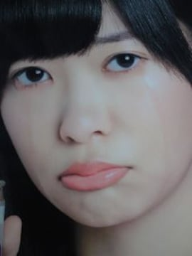 HKT48 指原莉乃 CM ワンカップ大関 パネル 涙 泣き お酒 日本酒