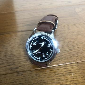 即決 quattro 腕時計