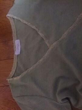 Calesa 七分袖 Mサイズ 美品
