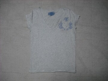 51 女 ラルフローレン 半袖Tシャツ S