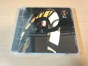 松田樹利亜CD「ジュリア1 JULIA1」廃盤●