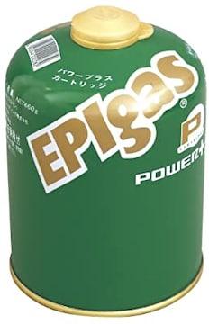 イーピーアイガス(EPIgas) 500パワープラスカートリッジ G-7010