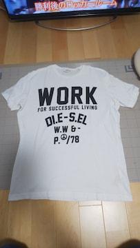 DIESEL【Tシャツ】XL