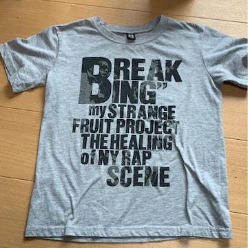 150センチアメカジTシャツ