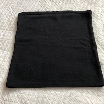黒タンクトップ らくらく便180円Mサイズ