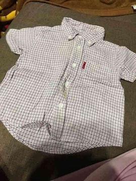 CONTE DE FEES☆Tシャツ☆80cm