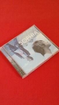 【即決】SOPHIA(BEST)初回盤CD+DVD