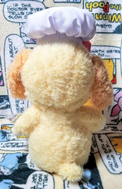 TDS☆クッキー・アン&【ぬいぐるみS】優しいお顔★New!ダッフィーフレンズ < おもちゃの