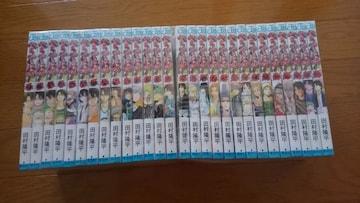 べるぜバブ 1-28巻 全巻セット 田村隆平 ジャンプ コミック