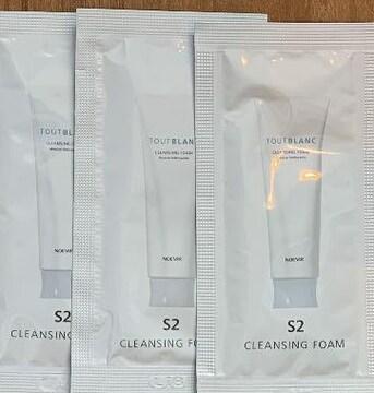 ノエビア トゥブランと99プラス(ジェントル) 洗顔料
