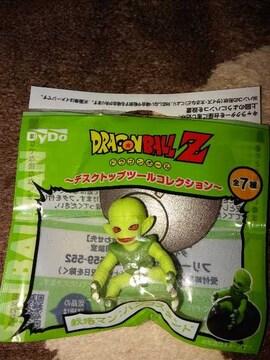 DyDoドラゴンボールZ〜デスクトップツールコレクション〜栽培マン:ハンコスタンド