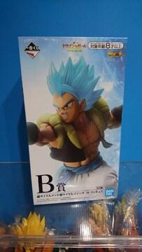 一番くじ ドラゴンボール B賞 ゴジータ フィギュア