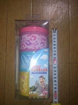 ★ペコちゃん★3段ランチボックス★弁当箱