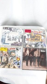 ★ザ・ビートルズ★2枚組CDを4セット(^O^)/★