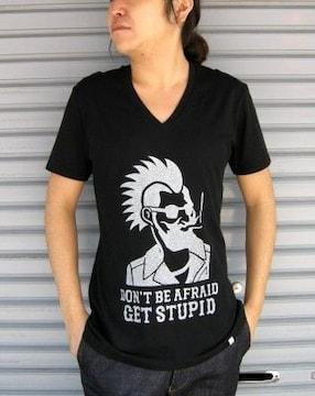 ブリューテンブラット Punky-Z Tシャツ  S