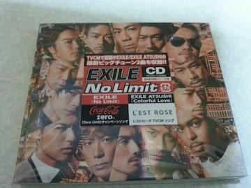 EXILE No Limit