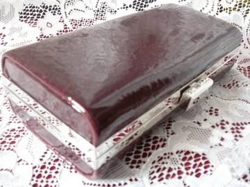 ブラスボーフォーマル長財布,クラッチ
