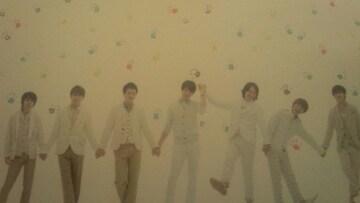 激安!超レア!☆関ジャニ∞/365日家族☆初回限定盤/CD+DVD超美品!