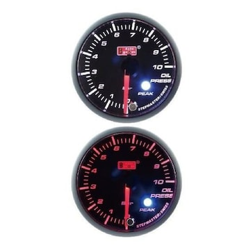 オートゲージ φ52PKモデル 油圧計