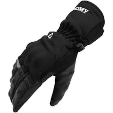 色黒 サイズL バイク グローブ オートバイの手袋 バイク 防寒グ