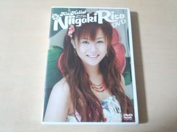 DVD「アロハロ!新垣里沙 DVD」モーニング娘。●