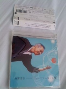 谷村新司/夢人〜ユメジン〜 特典DVD付き仕様盤