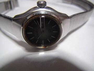SEIKO AUTOMATIC 21JEWELS デイデイト 腕時計 !。
