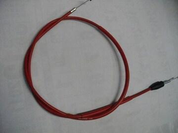 (2006C)GS400用純正長さクラッチワイヤー赤