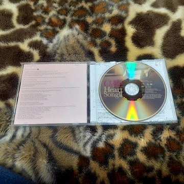 クリスハート/ Heart Song II CD アルバム