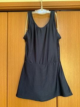 レディース・女子練習用競泳 スカート・スパッツタイプ 160