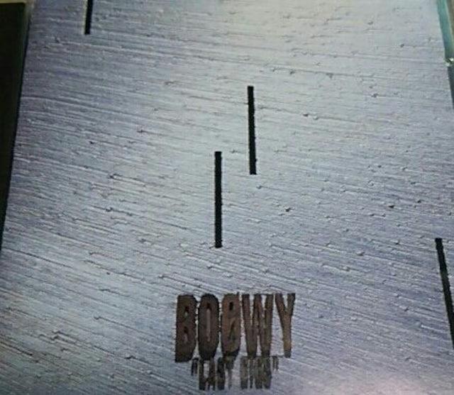 CD BOOWY LAST GIGS 帯無し 氷室京介布袋寅泰 LIVE AT TOKYO  < タレントグッズの