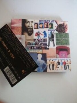 CD2枚組Mr.Children B-SIDE 送料無料