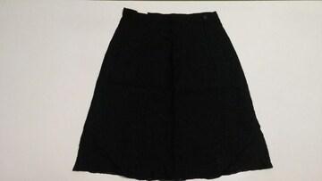 ブラックスカート Mサイズ