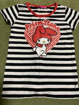 美品 マイメロディTシャツ 150
