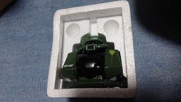 機動戦士ガンダム・ザク・ライター