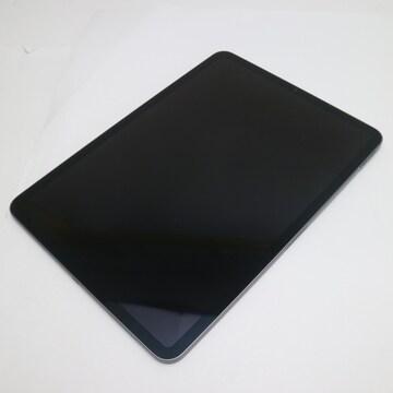 ●超美品●iPad Pro 11インチ Wi-Fi 64GB スペースグレイ●