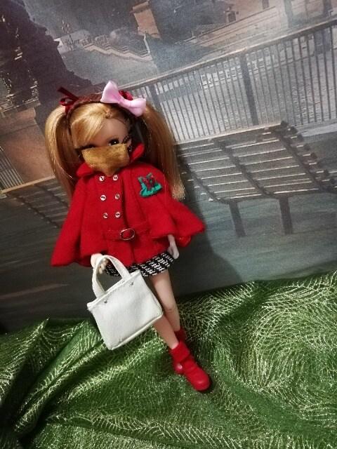 リカちゃん、ジェニー等1/6ドールのOF  < おもちゃの