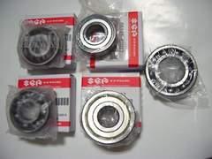 (41)GSX400F GSX400FS インパルス新品純正ホイルベアリング